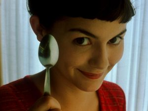 """Lovely Little Song from """"Amelie"""""""